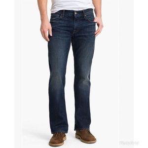 7FAM Brett Bootcut Jeans